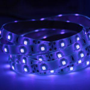 ультрафиолетовая светодиодная лента купить